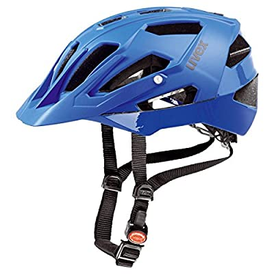 Uvex Men's Quatro Helmet from Uvex