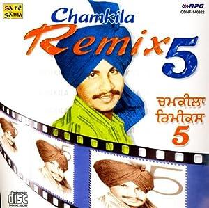 Chamkila Remix
