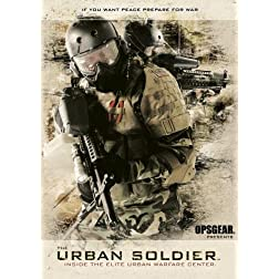The Urban Soldier