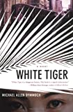 img - for White Tiger book / textbook / text book