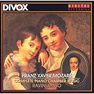 Mozart: Piano Quartet - Violin Sonatas