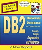 img - for DB2 Universal Database for Client/Server. (Concepts, Design, Programming, and Reference) book / textbook / text book