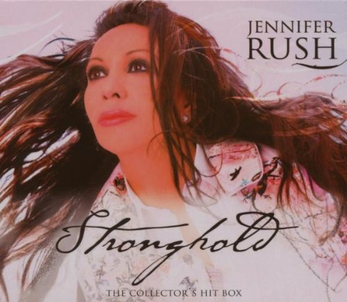 Jennifer Rush - Stronghold: The Collector