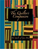 img - for The Pocket Size Quilter's Companion: The Quilts of Gees Bend book / textbook / text book