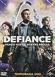 Defiance - Temporada 1 DVD España en Castellano