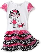 Rare Editions Little Girls39 Tutu Dress
