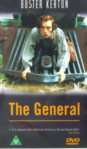 The General [DVD]