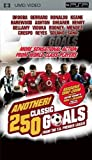 Another 250 Classic Goals - From The F.A. Premier League [UMD Mini for PSP]