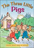 Mcgraw-Hill Education The Three Little Pigs Small Book (Inside Stories Traditional Tales)