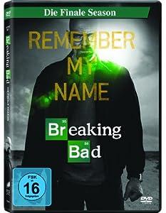 Breaking Bad - Die finale Season (3 Discs)