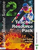 img - for Nelson Modular Science: Teacher resource pack 2 book / textbook / text book