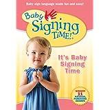 Baby Signing Time Volume 1 DVD ~ Rachel de Azevedo Coleman