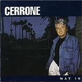 echange, troc Cerrone - Way In
