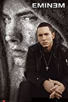 1art1 55563 Poster Eminem Recovery Love the Way You Lie 91 x 61 cm