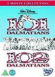 101 Dalmatians / 102 Dalmatians (Live Action) [Import anglais]