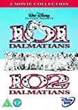 2 Movie Collection: 101 Dalmatians / 102 Dalmatians [DVD]