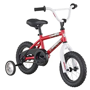 Diamondback 2013 Kid's Micro Viper BMX Bike with 12-Inch Wheels (Red, 12-Inch/Boys)