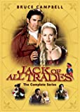 Jack of All Trades: The Complete Series