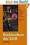 Rocklexikon der DDR: Bands, Interpret...