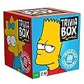 Imagination Games Trivia Box The Simpsons
