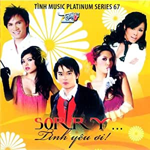 Sorry... Tinh Yeu Oi