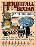 How it All Began Up the High Street