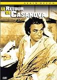 Le Retour de Casanova Edouard Niermans [DVD] [Import]