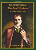 img - for The Adventures of Sherlock Holmes (Books of Wonder) book / textbook / text book