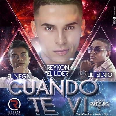 Cuando Te Vi (feat. Reykon)