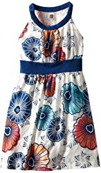 Tea Collection Little Girls' Cape Lily Halter Dress