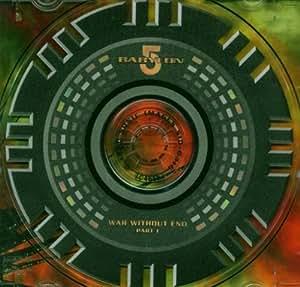 Babylon 5: War Without End, Part 1 (TV Series Episode)
