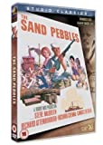 The Sand Pebbles [DVD] [1966] - Robert Wise