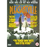 Pleasantville [DVD] [1999]by Tobey Maguire
