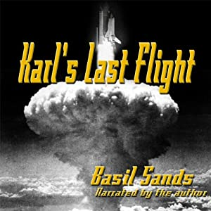 Karl's Last Flight Cover