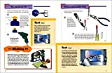 Make Cool Gadgets for Your Room (Popular Mechanics for Kids)