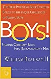 img - for Boys!: Shaping Ordinary Boys into Extraordinary Men book / textbook / text book