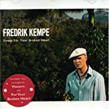 Songtexte von Fredrik Kempe - Songs For Your Broken Heart