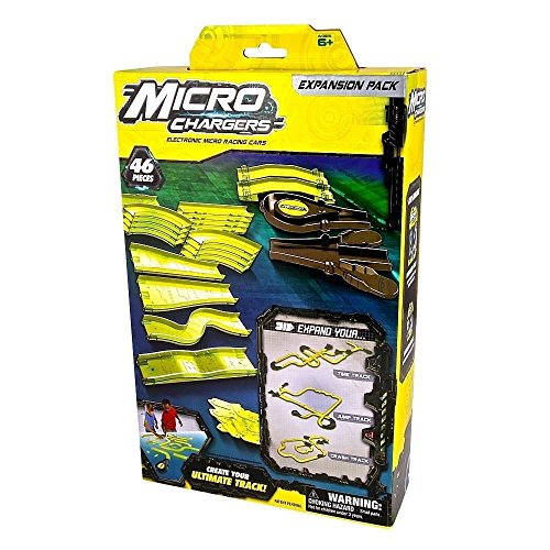 Micro Chargers Micro Chargers Track Expansion Pack