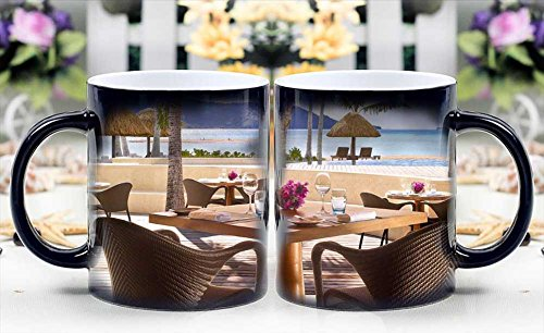 irocket-magic-mug-heat-sensitive-color-changing-coffee-cup-table-for-two-at-four-seasons-resort-bora