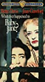 What Ever Happened to Baby Jane [VHS] [Import]