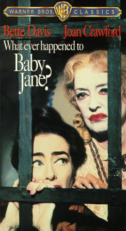 What Ever Happened to Baby Jane? [VHS]