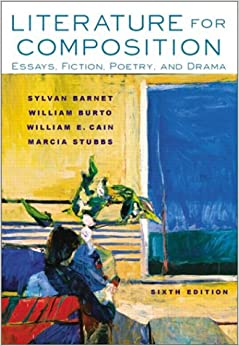 composition drama essay fiction literature poetry Three genres: writing fiction/literary nonfiction, poetry, and drama, 8th edition.