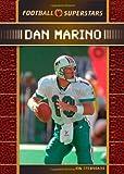 img - for Dan Marino (Football Superstars) book / textbook / text book