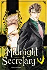 Midnight Secretary, Tome 4 par Omi