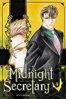 Midnight Secretary, Tome 4