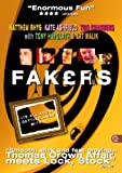 Fakers [2004] [DVD]