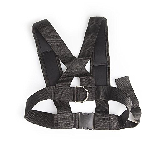 Speed Harness For Power Pulling Sled Weight Football (Weight Sled Shoulder Harness compare prices)