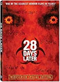 Cover art for  28 Days Later (Widescreen Special Edition)