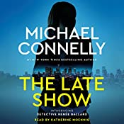 The Late Show | [Michael Connelly]