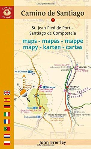 mapa-guia-camino-de-santiago-st-jean-pied-de-port-finisterre-ingles-espanol-frances-aleman-italiano-